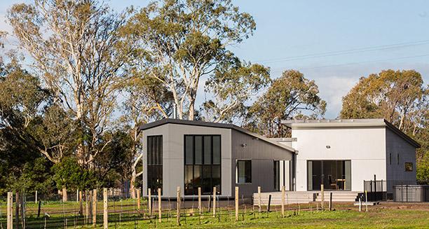 Pomonal Estate Accommodation