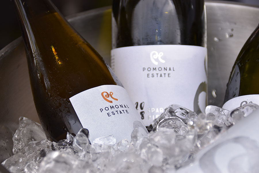 Pomonal Estate Wines